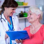 senior et menopause