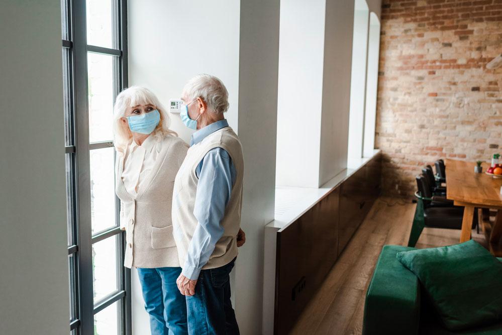 aide à domicile personnes âgées covid19